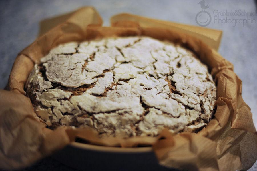 Dark Zucchini-Seed-n-Nut-Bread