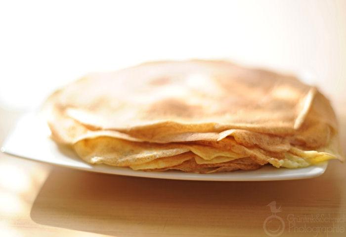 Gluten-free Crêpes