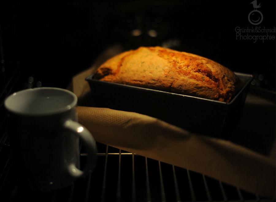 Gluten-free Tuscan Tomato Bread